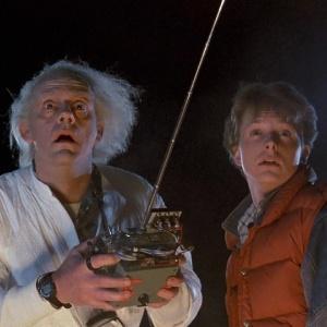"""Trinta anos depois, a ciência explica """"De Volta Para o Futuro"""""""