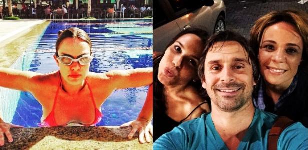 """Letícia Birkheuer e Murilo Rosa serão professores na nova """"Malhação"""""""