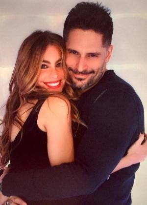 Sofia Vergara e Joe Manganiello vão se casar em resort na Flórida