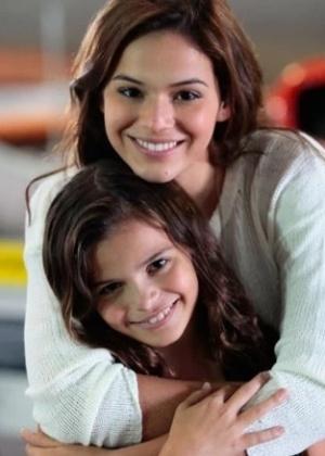 """Irmã de Bruna Marquezine participará de """"Dancinha dos Famosos"""""""