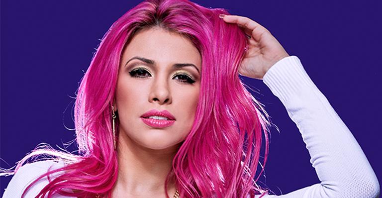 Nikki finalista do The Voice Brasil