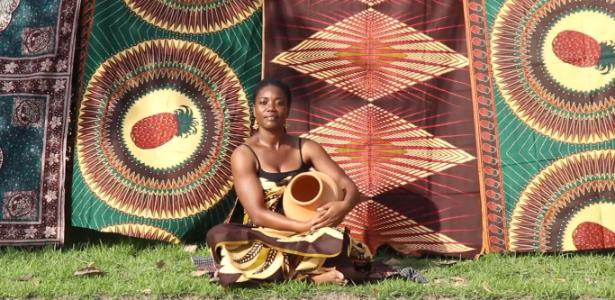 """""""Netflix da diversidade"""", Afroflix dá voz a atores e cineastas negros"""