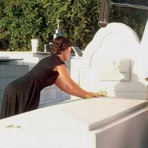 Sem medo de comparações, Juliana Paes volta a papel que foi de Sonia Braga