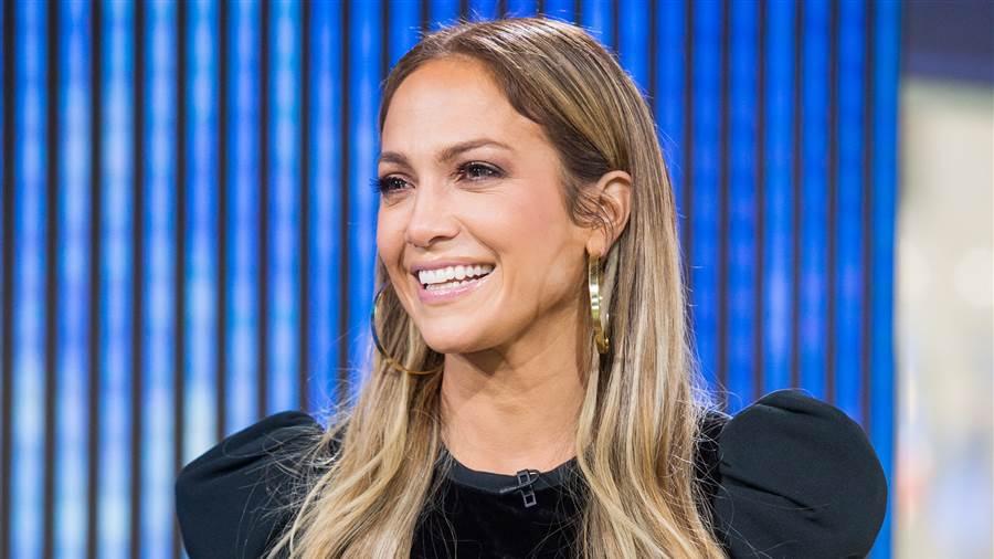 جنیفر لوپز (Jennifer Lopez)
